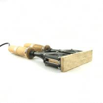 brandstempel-150mm x 35mm-duo