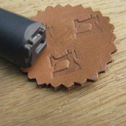 Slagstempel | Ø 16 mm